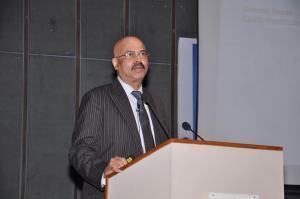 Mr Ganesh Nayak Executive Director & COO, Zydus Cadila