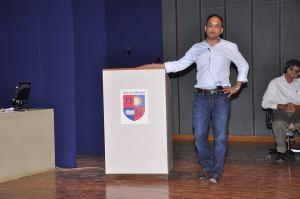 Mr Ronak Shah Associate VP, DDB Mudra