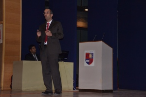 Mr. Andreas Pfundstein, Head- Operations, Bosch Rexroth India
