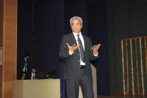 Mr. Anshuman Tiwari, Vice President- Process Consulting, HSBC