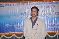 Arun Uday - Principal (Headland Fund)1