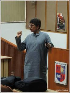 mukesh acharya