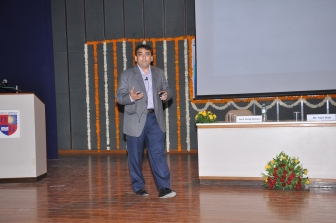 Rajiv Shah1