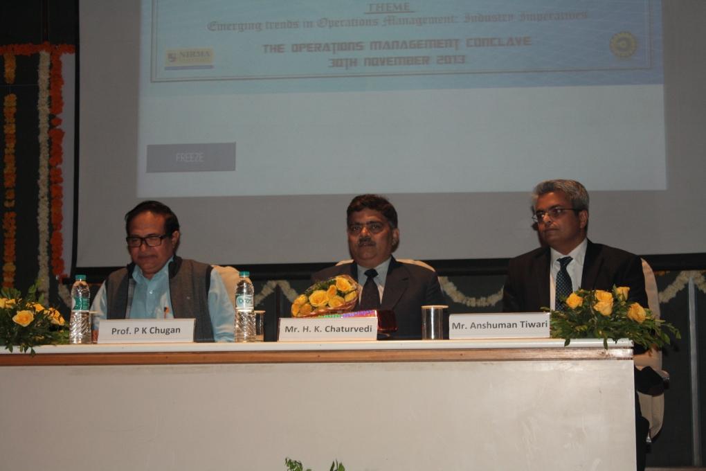 Second plenary session