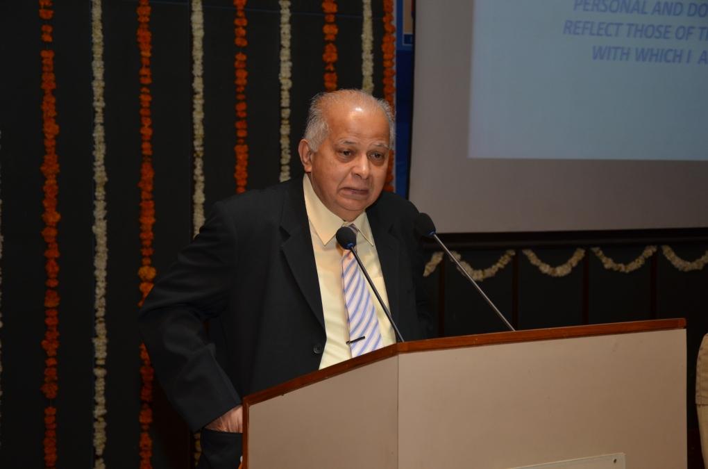 Dr. A.K. Balyan – MD & CEO, Petronet LNG Limited