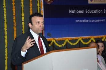 Dr. Samir Shah, Associate Clinical Professor, LeBow College of Business, Drexel University, USA