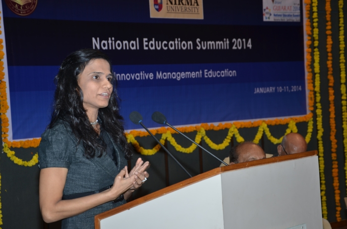 Dr. Darshan Desai, Professor, Berkeley College, New York, USA
