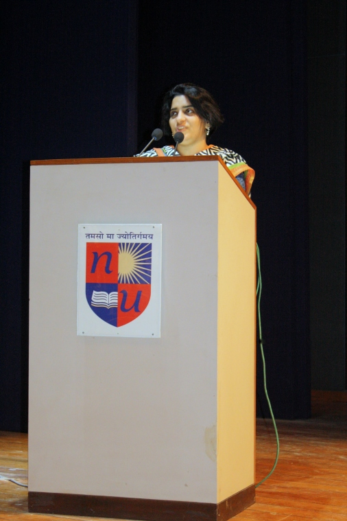 Ms Anjali Gulati - Founder and Director, Rize@PeopleKonnect Pvt. Ltd