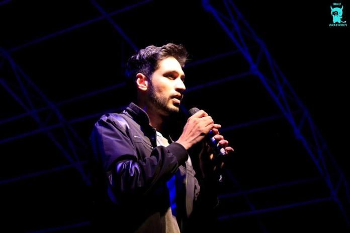 Arjun Kanungo