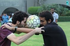 Coordination Game IMNU