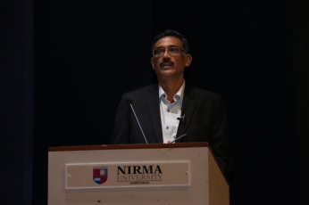 Mr. Sanjay Randhar