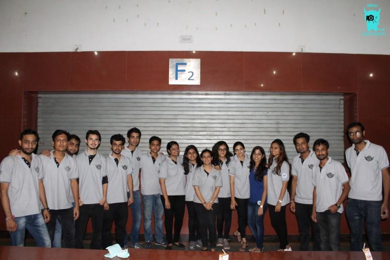 Optimus Team