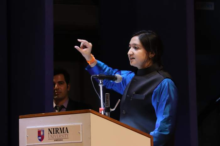 Ms. Bhakti Sharma-