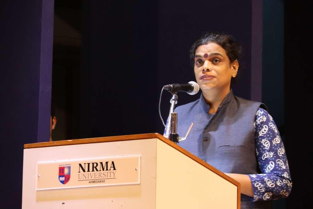 Shri Gauri Sawant